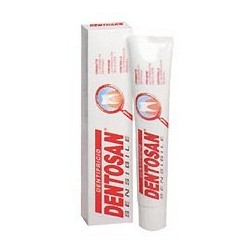 Toothpaste Sensitive For Sensitive Teeth 75 ml