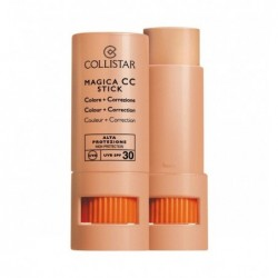 Perfect Tan Magical Cc Stick Color Correction Spf 30 8 Ml