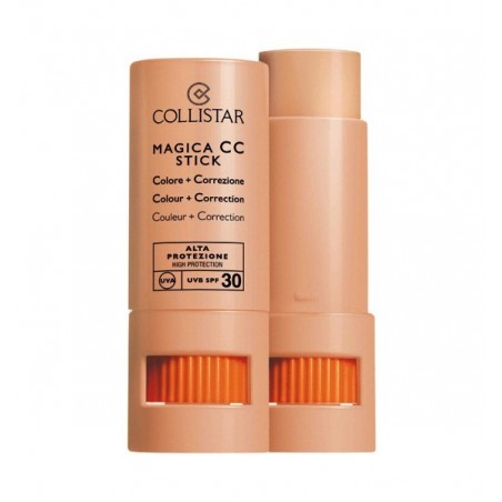 COLLISTAR - Perfect Tan Magical Cc Stick Color Correction Spf 30 8 Ml