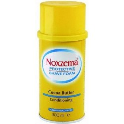 Protective Shave Cocoa Butter Hydrating 300 Ml