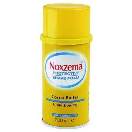 NOXZEMA - Protective Shave Cocoa Butter Hydrating 300 Ml