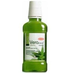 Mouthwash Veradent With Aloe 250 ml