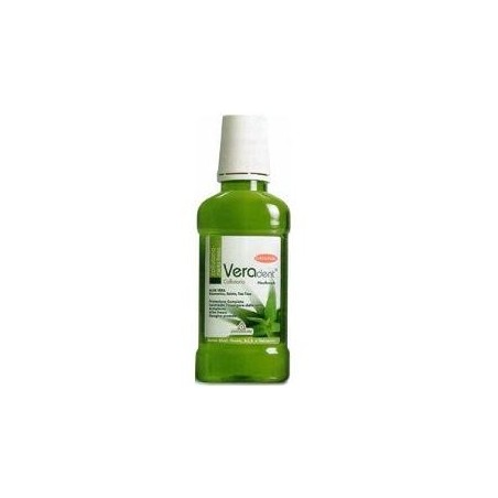 SPECCHIASOL - Mouthwash Veradent With Aloe 250 ml