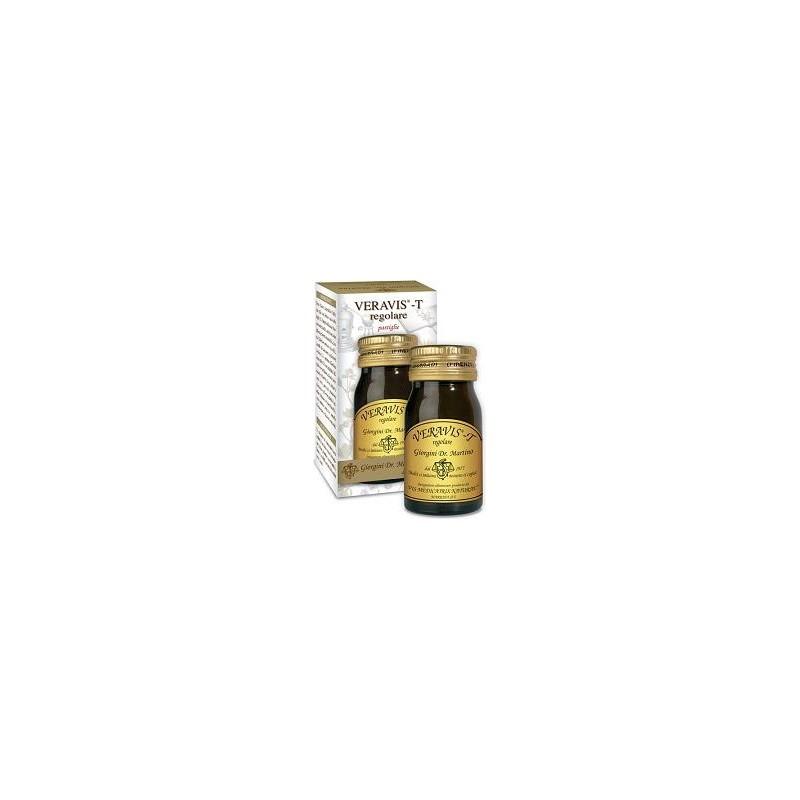 DR. GIORGINI - Supplement Intestinal Transit, Constipation Veravis-T Set 30 Gr
