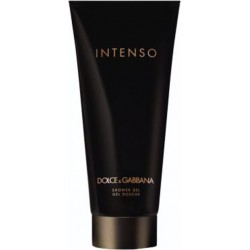 Pour Homme Intenso By  Shower Gel 200Ml