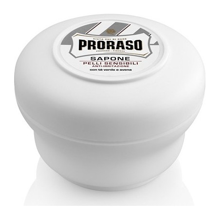 Proraso - New Shaving Soap Pot Sensitive Skin 150 Ml