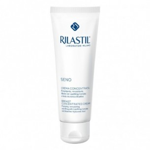 Breast Concentrated Cream Plumping 75 ml