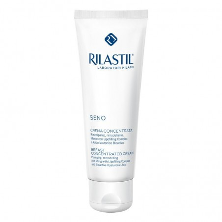 RILASTIL - Breast Concentrated Cream Plumping 75 ml
