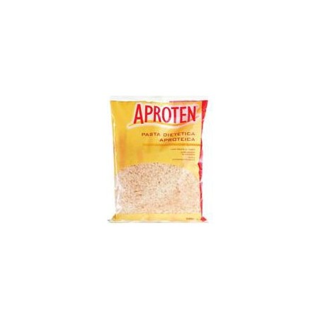 APROTEN - Pasta Chicchi Dietetic Protein 500 Gr