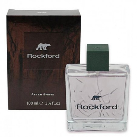 ROCKFORD - Classic Aftershave Men100 Ml
