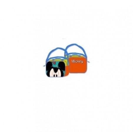 DISNEY - Mickey mouse - borsa portamerenda