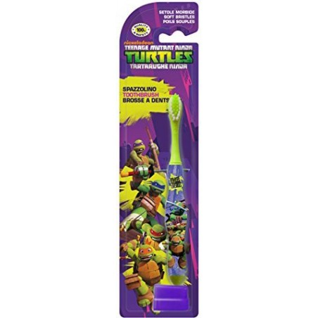 DISNEY - Toothbrush Ninja Turtles