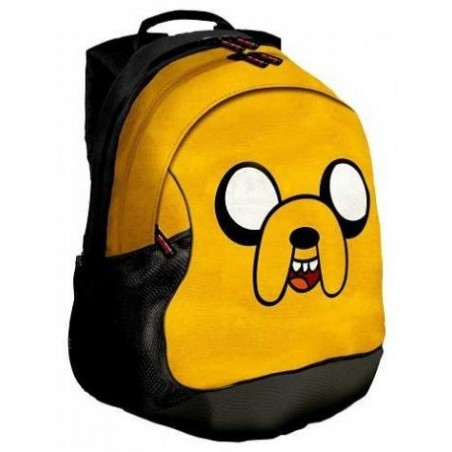 FRANCO COSIMO PANINI - Backpack Organized Adventure Time