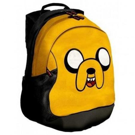 FRANCO COSIMO PANINI - Backpack Organized Adventure Time