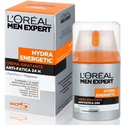 Moisturizer Anti Fatigue Durability Expert Hydra Energetic Men 50Ml