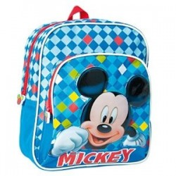 Baby Backpack For Kindergarten Mickey Mouse 28 cm