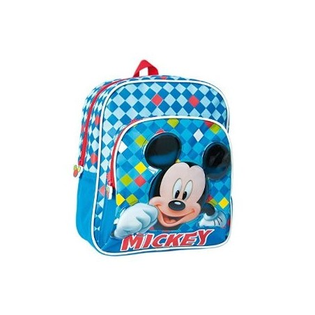 DISNEY - Baby Backpack For Kindergarten Mickey Mouse 28 cm