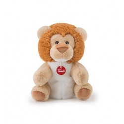 Scaldasogni  heatable soft lion 26 cm
