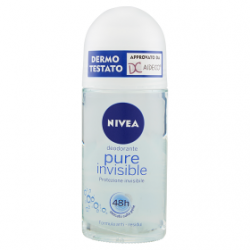 Pure Invisible - Roll-On Deodorant 50 ml