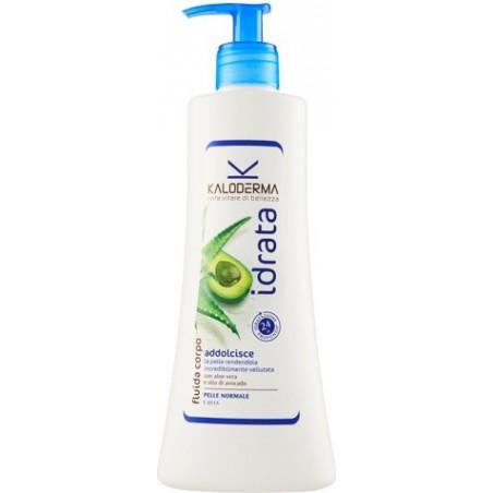 KALODERMA - Moisturizing Fluid Body Cream 400 ml