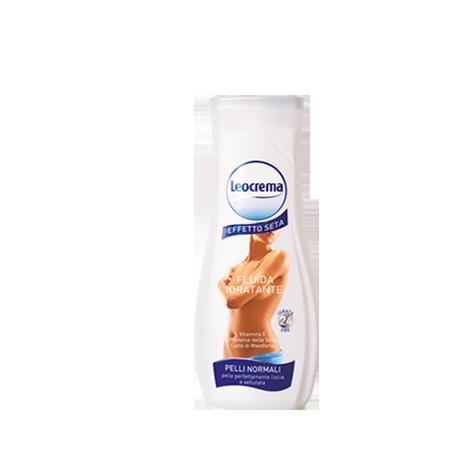 Leocrema - Fluid Cream Moisturizing Body 400Ml
