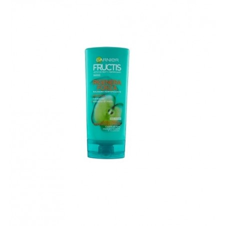 Fructis - regenerate force - fortifying cream conditioner brittle hair 200 ml