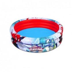 48 x 12-inch 3-Ring Pool