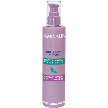 STAMINALINE - Slimming Cream Belly 200Ml