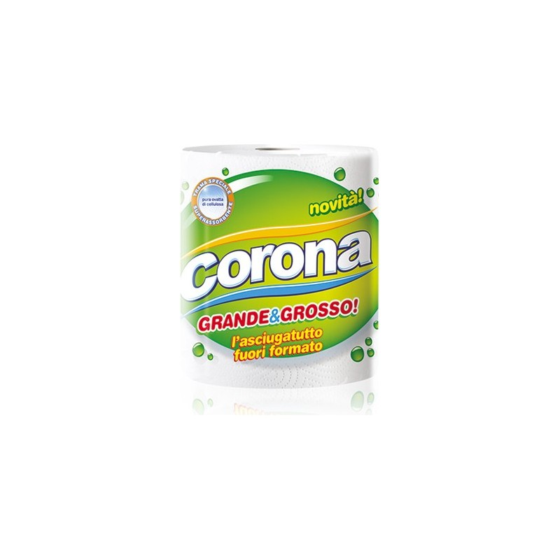 CORONA - Crown Large and Spool Grosso