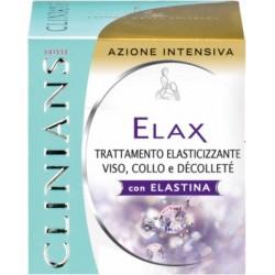 Elax Elasticizing Face Cream Face,Neck,Decollete With Elastin 50 ml