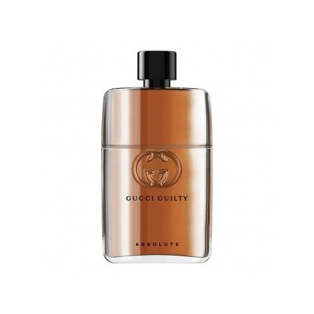 GUCCI - Guilty Pour Homme Absolute 90 ml Aftershave Lotion