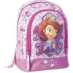 Girls Kindergarten Backpack Princess Sofia 33 cm