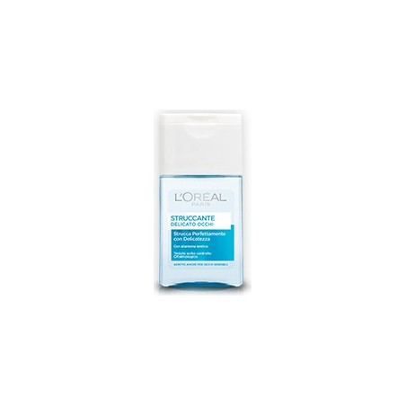 L'Oreal Paris - Dermo Expertise Gentle Eye Make-Up Remover 125ml