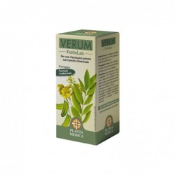 Verum Fortelax Syrup promoting bowel movements 126 g
