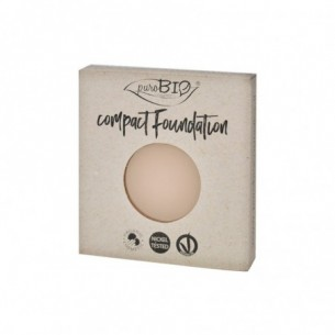 compact foundation refill n.06