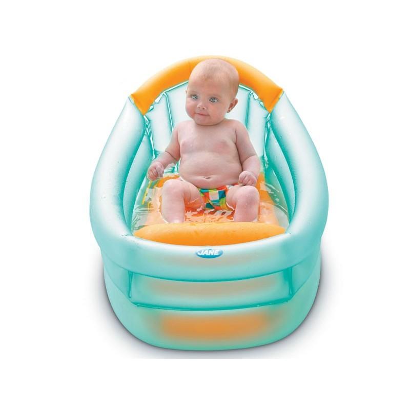 JANE - Inflatable Bathtub 3 Positions