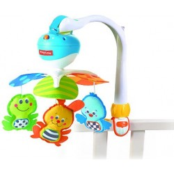 Toy Carousel Music For Cot Take Along Mobile