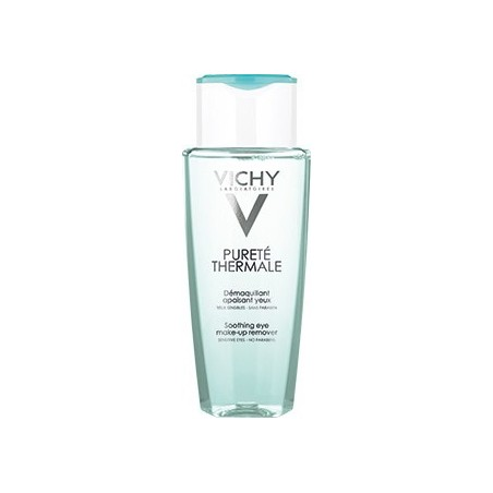 Vichy - Purete Thermale Soothing Eye Make-up Remover 150 ml