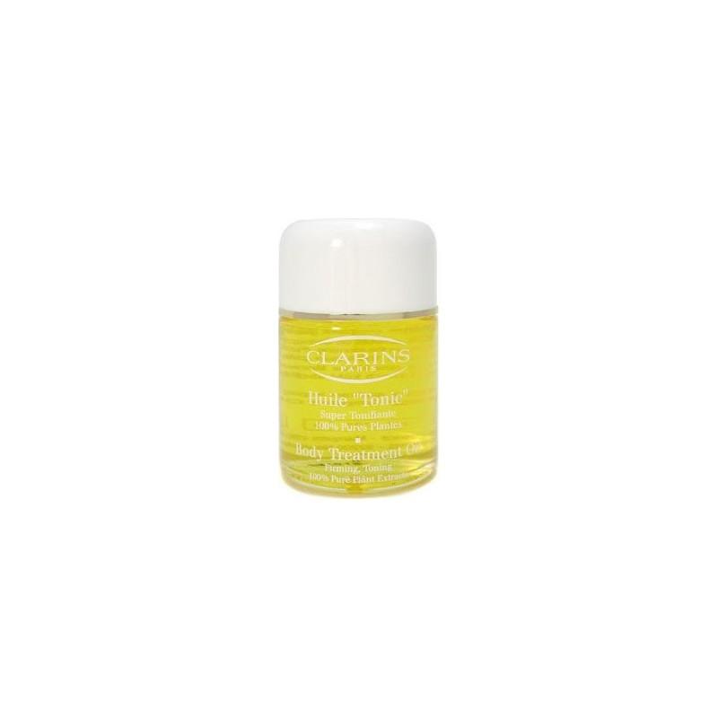 CLARINS - Tonic Body Treatment Oil 100 ml