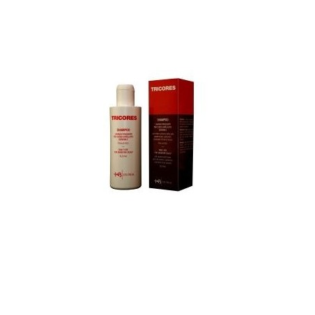 SIKELIA CEUTICAL - Shampoo Tricores For Hair Frequent Use 200 Ml