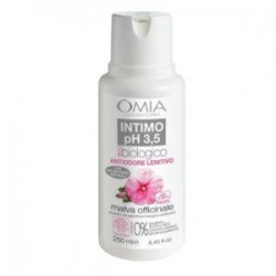 ph 3,5 intimate wash with officinal mallow - 250 ml