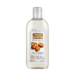 Argan oil Fisio shampoo 250 ml