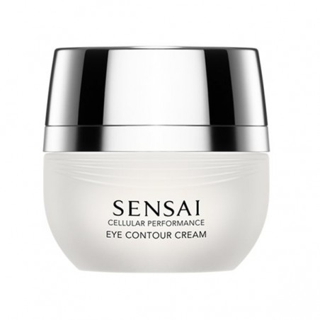 KANEBO - sensai cellular performance eye contour cream  15 ml