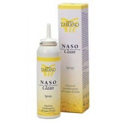 Nasoclean - spray solution for daily nasal hygiene - 150ml
