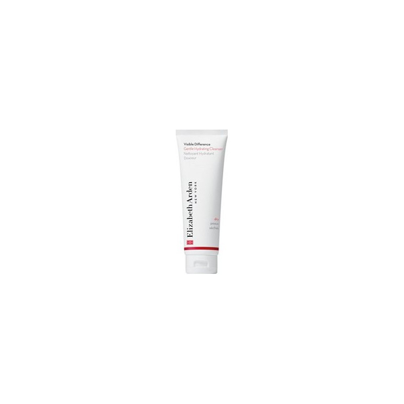 Elizabeth Arden - Visible Difference Gentle Hydrating Cleanser 125 ml