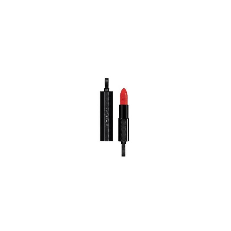 GIVENCHY - Rouge Interdit - Lipstick n. 15 orange adrenaline