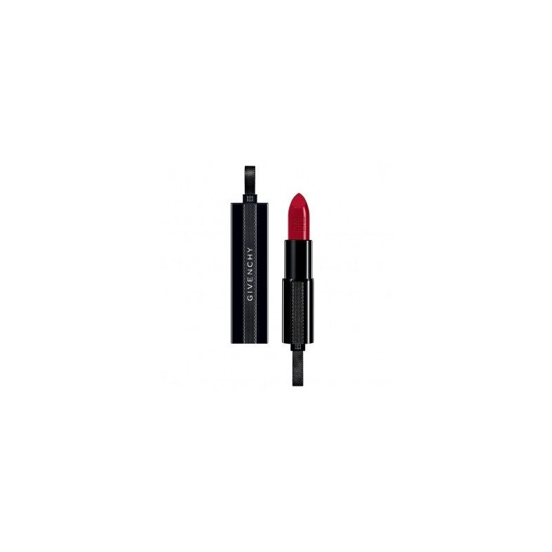 GIVENCHY - Rouge Interdit - Lipstick n. 12 rouge insomnia