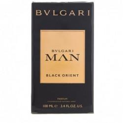 Man Black Orient - Eau De Parfum for Men spray 100 Ml