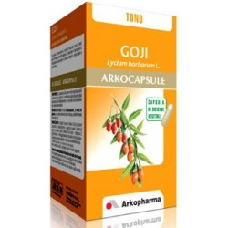 Supplement ArkoCapsules Goji 45 Capsules