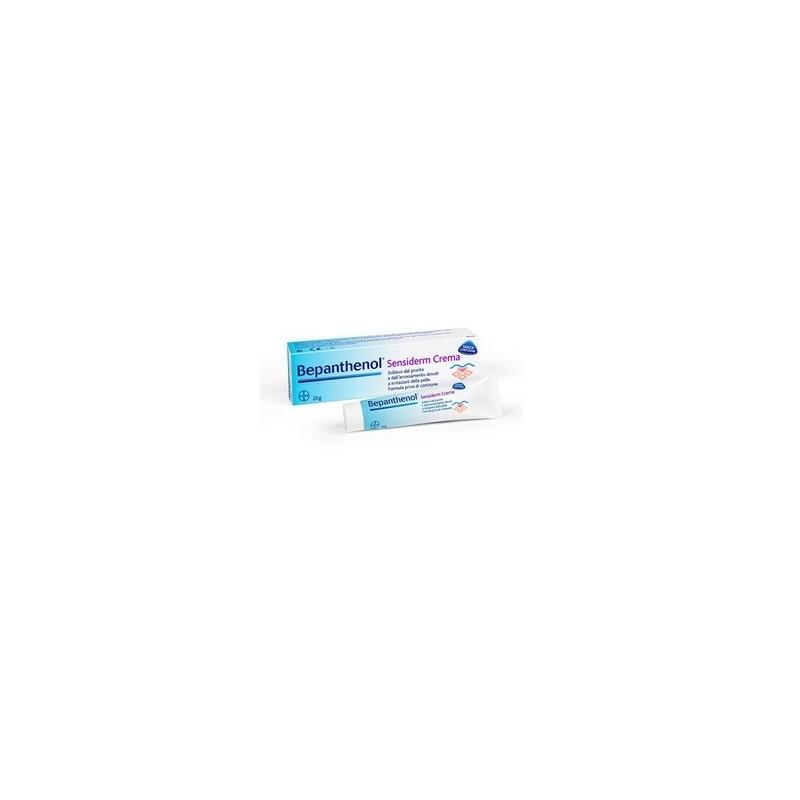 Bepanthenol - Cream Sensiderm Soothing Anti-Redness 50 Gr
